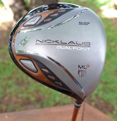 JACK NICKLAUS ML3 DRIVER FOR MAC