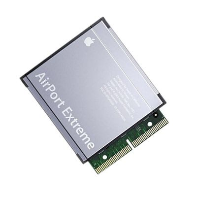 Apple Airport Extreme Card A1026 M8881Ll/a Wifi Imac Emac Ibook Powerbook G4 G5
