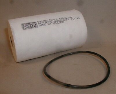 FORD F SERIES E SERIES EXTERNAL TRANSMISSION FILTER  2004 – 2011