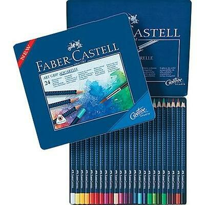 Matita Art Grip Creative Studio Faber Castell - assortiti - 114224 (conf.24)