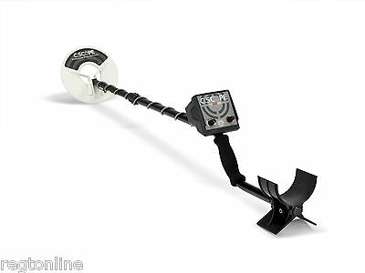 C.Scope 440XD Metal Detector with Accessory Pack CS440XD