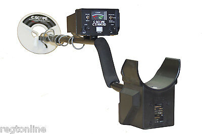 C.Scope 990XD Metal Detector Machine Only CS990XD