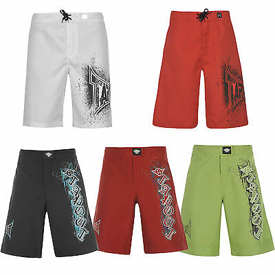 TAPOUT Shorts Sporthose Hose Gr. S M L XL XXL 2XL Kampfsport Fight Shorts MMA
