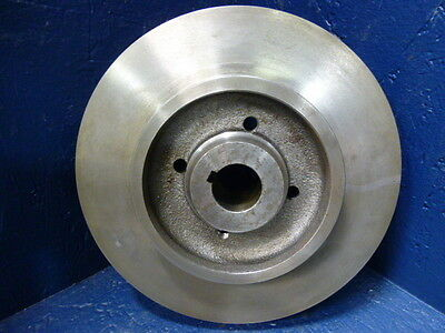Goulds Pump 98-13-1 Pump Impeller 7-1/4""