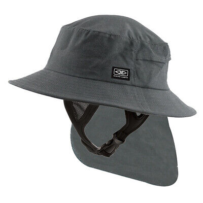 Ocean & Earth Men's Indo Surf Hat For Surfing , Fishing, Kayaking & watersports