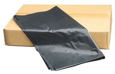 Black Bags Refuse Sacks Bin Liners Bag General Waste 100G Thick Home Uk Made