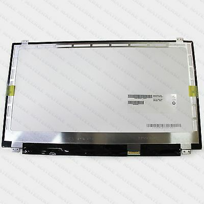 "New B156XW04 V.8 15.6"" Ultra Slim eDP Laptop Panel WXGA HD LED LCD Screen 30 Pin"