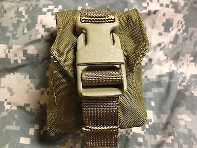 Eagle Industries Usmc Frag Grenade Pouch Single Mc-Fgc-1-Ms-Coy New