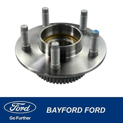 Front Wheel Hub & Bearing Assembly W/ Abs Tone Ring Ford Falcon Au Ba Bf