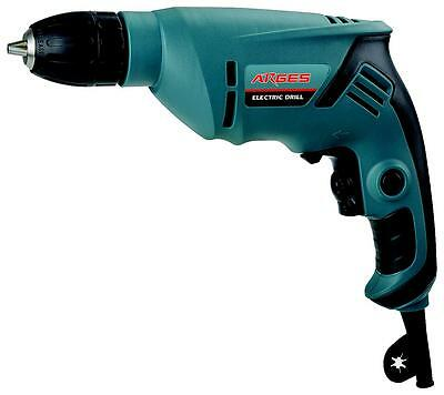 ARGES 400w Mains Drill 10mm Chuck - High quality powerful tool