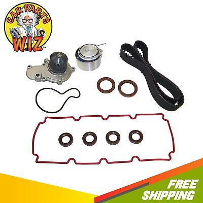 Timing Belt Kit Water Pump Valve Cover Fits 99-05 Dodge Plymouth 2.0L SOHC