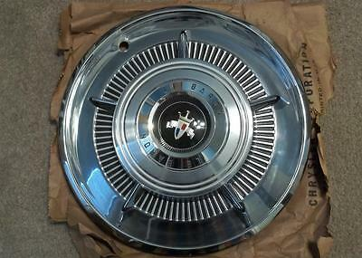 1960 Chrysler Imperial LeBaron NOS New Old Stock Hubcap Hub Cap ~ Extremely Rare