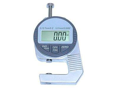 Digital Thickness Gauge Measurement Paper Parts