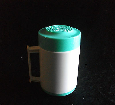 BRT Rare Vintage Dick Wicks Melbourne Strong magnetic health cup Thermos