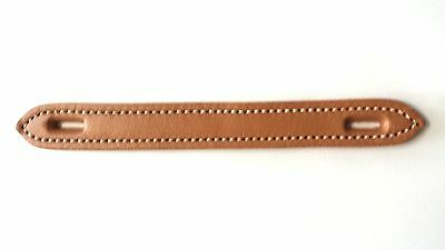 Replacement Leather Handle For Trunk Cases And Regular Luggage Bags