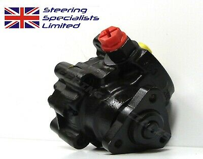 Land Rover Discovery 4.0 V8 1998-2005 Genuine Reconditioned Power Steering Pump