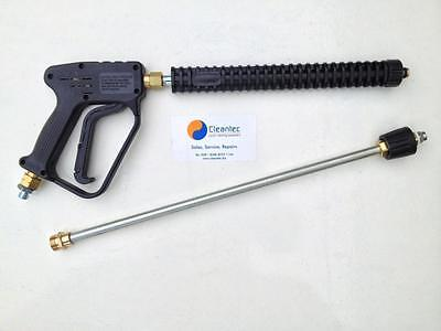 New Lavor Rio Hot Pressure Power Washer Replacement Trigger Gun Variable Lance