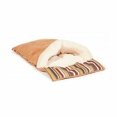 Danish Design Pet Products Morocco Cat Sleeping Bag - Accessories - Dog & Cat Be