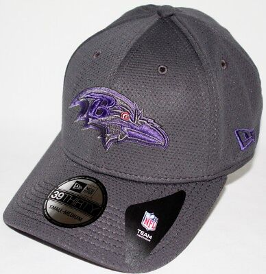 Baltimore Ravens New Era NFL 39THIRTY Tech