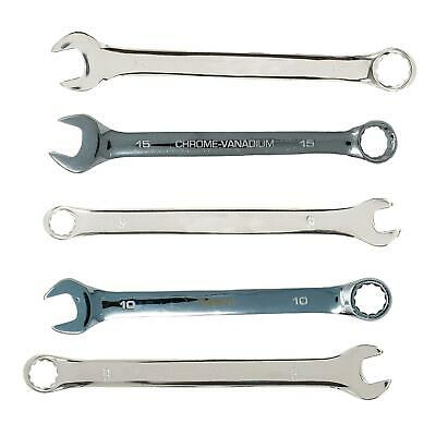 Combination Open Ring Spanner 19 20 21 22 23 24 25 26 27 28 29 30 32mm Quality
