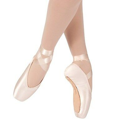 Russian Pointe Shoe, Entrada (Multiple Sizes Available) Ballet