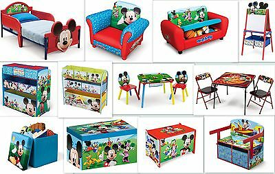 disney minnie maus kinderm bel m bel stuhl spielzeugkiste spielzeugbox box mouse. Black Bedroom Furniture Sets. Home Design Ideas