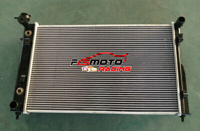 For Holden VY Commodore V6 3.8L Radiator MANUAL Alloy Core 2002-2004 2003
