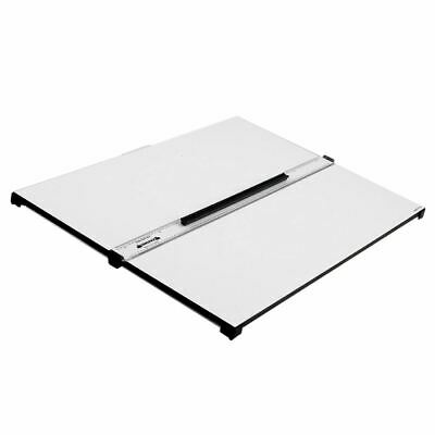 Blundell Harling Challenge A1 Drawing Board White 92x65x1.5cm+ FREE GIFT