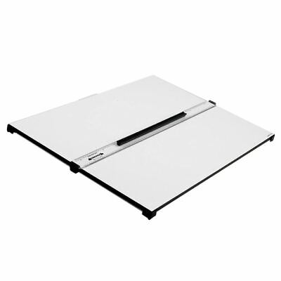 Drawing Board A1 Blundell Harling Challenge, white 92 x 65 x 1.5cm High Quality