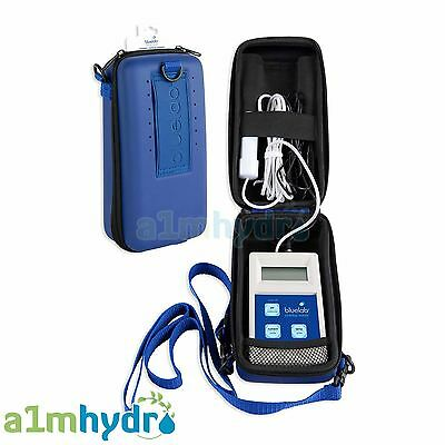 Bluelab Meter Portable Travel Carry Case For Combo Soil pH And EC Hydroponics