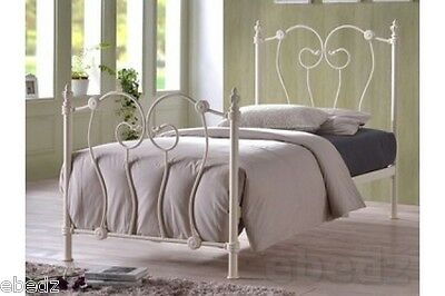 INOVA - SINGLE 3FT Victorian style bed frame. NEXT WORKING DAY DELIVERY