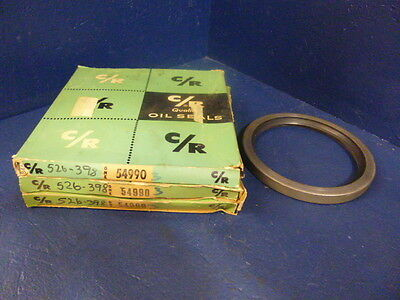 Chicago Rawhde 54990 Lot Of 3 Oil Seal