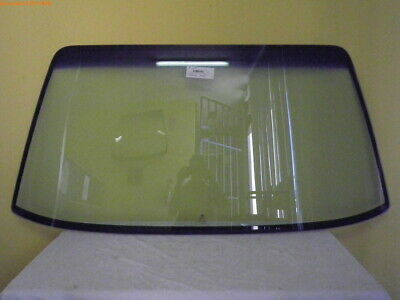 HOLDEN COMMODORE SEDAN 1986 to 1988 VL   FRONT WINDSCREEN GLASS - NEW