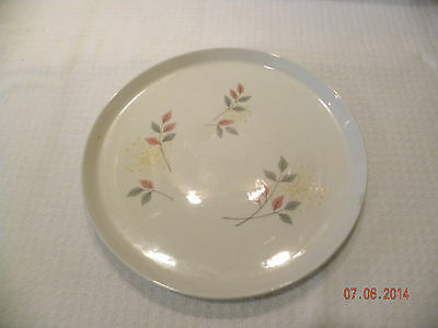 Franciscan Family China Large Round Platter in Springsong Pattern
