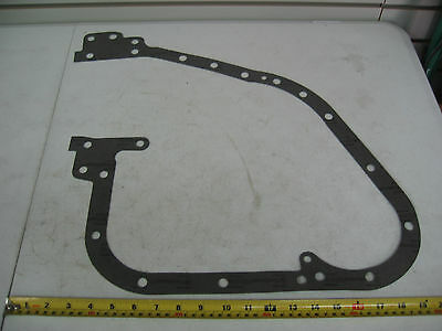 Timing Front Cover Gasket for a Cummins N14. PAI# 131497 Ref. # 4058949, 3065115