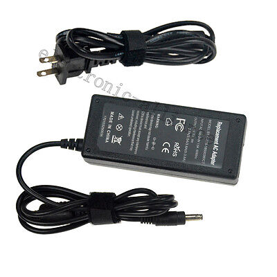 19v 3.42a 65W AC Adapter for Acer Laptop Battery Charger Power Supply 5.5X2.5mm