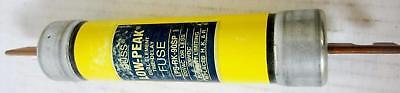 Cooper Bussmann Lps-Rk-90Sp Time Delay Fuse, 90A 90 Amp, Current Limiting, Dual