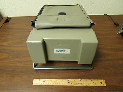 HP 4951A RS-232 Protocol Analyzer With 18179A