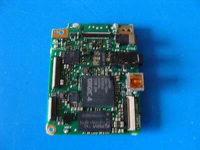 CANON POWERSHOT A1200 MAIN SYSTEM BOARD FOR REPLACEMENT REPAIR PART