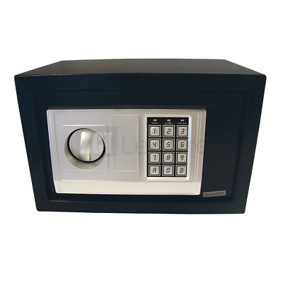 Kct Medium Home Digital Safe Secure Safety Box High Security Office Electronic