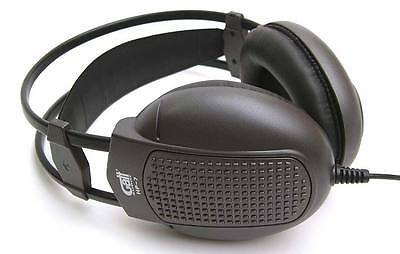 Studio/DJ Headphones: Gatt Audio Closed Ear Monitors Recording