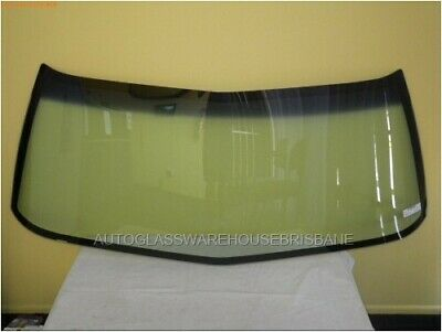 HOLDEN KINGSWOOD SED/WAG/UTE 7/71 to 1985 HQ/HJ/HX/HZ - FRONT WINDSCREEN GLASS -
