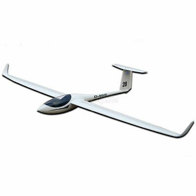 ASW-28 Slope Glider 2530mm KIT without electronic part RC Sailplane Freeshipping