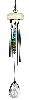 Woodstock Chimes Gem Drop Chimes - Prism