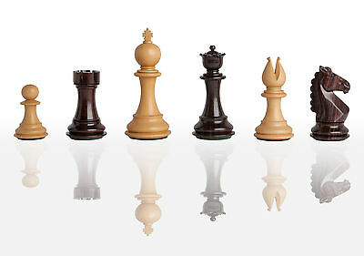 """The Bedford Series Chess Set - 3.75"""" King"""