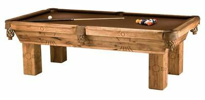 Connelly Billiards Azteca 8' Pool Table