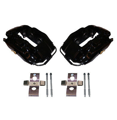 Peugeot 406 Coupe Pair Front Brake Calipers Brembo Style £40 Cash Back Bbk0031A