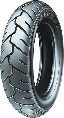 Michelin Scooter S1 Tires 100/90-10 42642 0340-0008 87-9347 10 front or rear