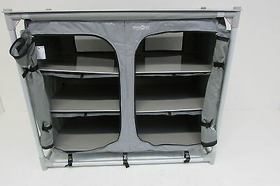 Camping Cupboard Jumbox Collapsible Storage System REDUCED!!