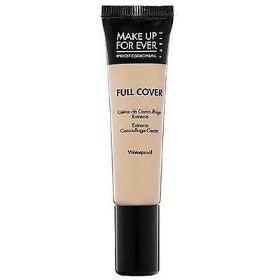 Make Up For Ever Full Cover Concealer Authentic Choose Your Shade